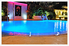 home-pools